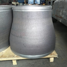 60mm Thickness Weldable Butt Weld Concentric Reducer